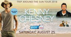 Kenny Chesney: Trip Around the Sun Tour @ Gillette Stadium   Foxborough   Massachusetts   United States