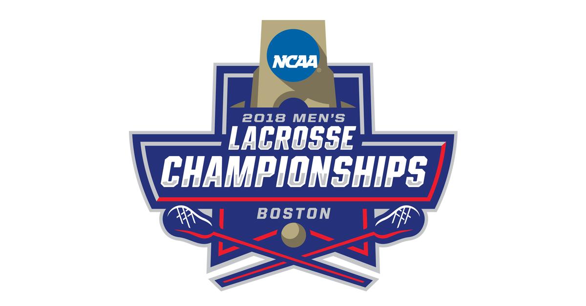 2018 NCAA Men's Lacrosse Division I Championship ...
