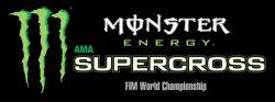 Monster Energy AMA Supercross @ Gillette Stadium   Foxborough   Massachusetts   United States