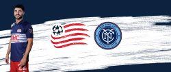 POSTPONED: Revolution vs. New York City FC @ Gillette Stadium
