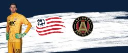 POSTPONED: Revolution vs. Atlanta United FC @ Gillette Stadium