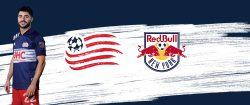 POSTPONED: Revolution vs. New York Red Bulls @ Gillette Stadium