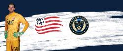 POSTPONED: Revolution vs. Philadelphia Union @ Gillette Stadium