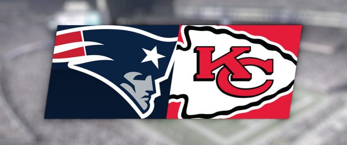 Image result for chiefs vs patriots 2018