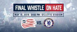 Revolution vs. Chelsea @ Gillette Stadium