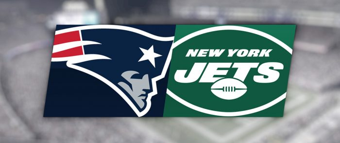 Image result for pats vs jets 2019